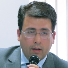 Daniel Lago Rodrigues