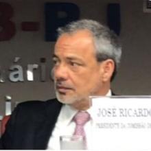 Jose Ricardo Pereira Lira
