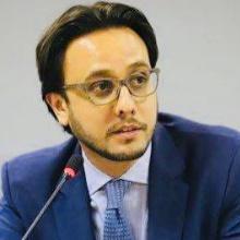 Marcus Vinicius Motter Borges