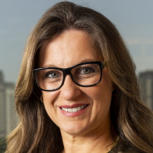 Eliane Ribeiro Gago