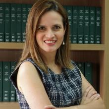 Andrea Ribeiro de Almeida Coutinho
