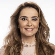 Luciana Ismael Henriques